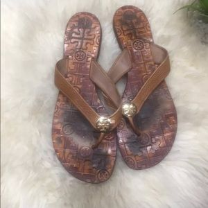 Tory Burch sandals brown 9